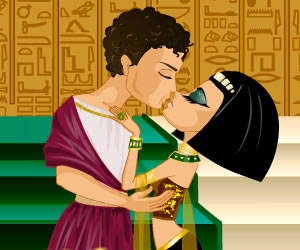game A Kiss For Cleopatra
