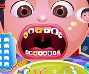 game Agnes Dentist Care