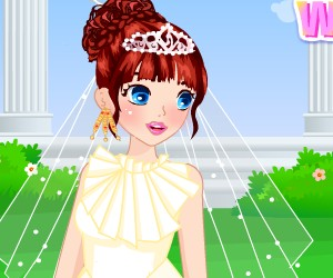 game Ancient Rome Wedding