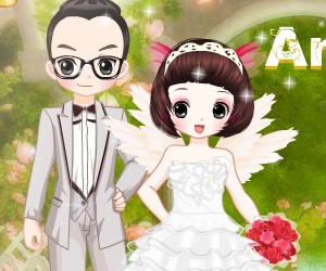 game Angel Bride
