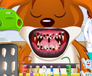 game Animal Dentist