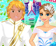 game Anna and Kristoff Wedding