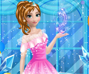 game Anna Princess Gowns