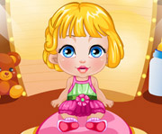 game Baby Beauty Pageant Makeover