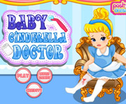 game Baby Cinderella Doctor