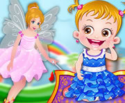 game Baby Hazel Fairyland