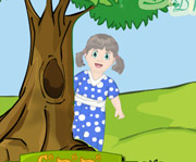 game Baby Luana Spring Dress Up