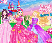 game Barbie Fashion Expert