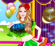 game Barbie Movie Princess