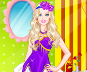 game Barbie Sweet 16 Princess