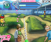 game Be My Boyfriend