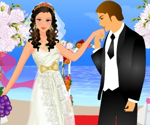 game Beach Wedding2