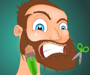 game Beard Shaving Prisoner