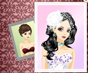 game Beautiful Bridal Veils