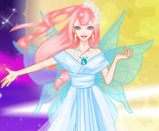 game Beautiful Fairy of Moon