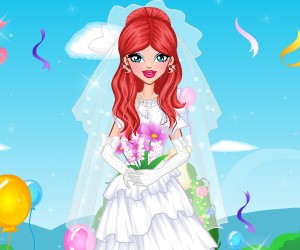 game Beautiful Wedding2