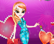 game Beauty Girl Love Dress Up