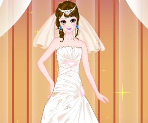 game Being Charming Bride