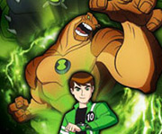 game Ben 10 Humungousaur Giant Force