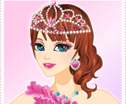 game Birthday Princess Crowns