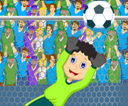 game Brazil Football Dress Up