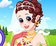 game Bride in Cruise