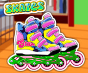 game Build Your Own Skates