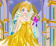 game Butterfly Wedding Dresses