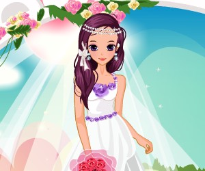 game Charming Bride
