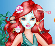 game Charming Mermaid Makeover