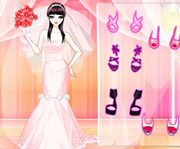 game Charming Wedding Bride