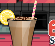 game Choco Banana Smoothie