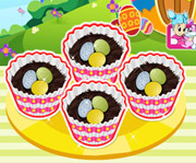 game Chocolate Nests