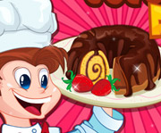game Cocoa Ripple Cake