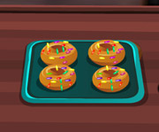 game Cooking Tasty Donuts