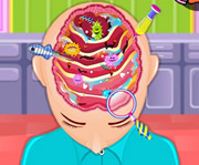 game Crazy Brain Doctor
