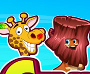 game Cute Animals Doctor
