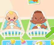 game Cute Baby Daycare 2