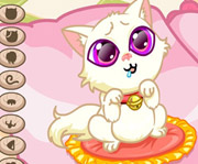 game Cute Kitten Maker