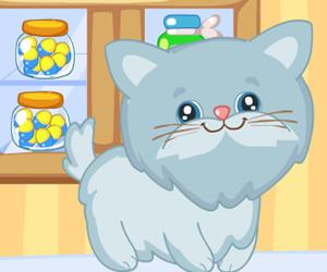 game Cutie Pet Care 2