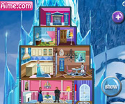 game Decorate Frozen Castle