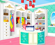 game Decorate Your Walk in Closet 2