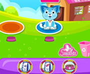 game Delightful Pet Care