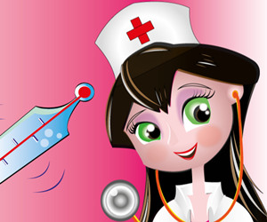 game Doctor Clinic