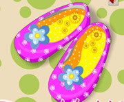 game Dolly Mystic Shoes