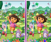 game Dora Find the Stars
