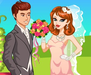 game Dream Wedding