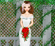 game Dress-up Princes Bride