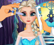 game Elsa Eye Care