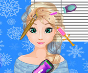 game Elsa Hair Implant